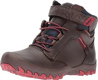 M.A.P. Boys Rainier Boy's Waterproof Boot Hiking Boot