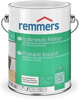 Remmers Isoliergrund - weiß 2.5L