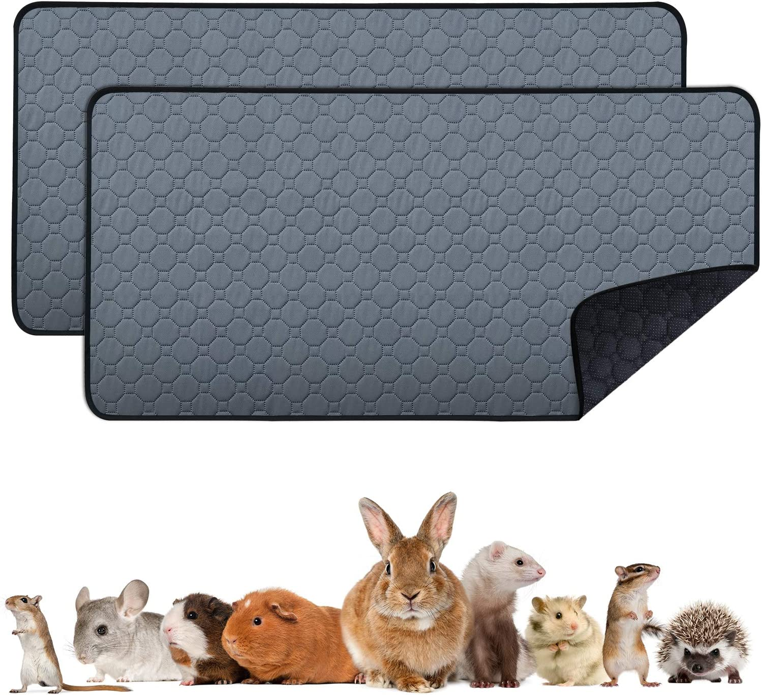Britimes Guinea Max 40% OFF Seasonal Wrap Introduction Pig Cage Anti Washable Slip Liners