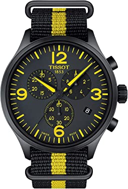 Tissot Chrono Xl Tour De France Collection - T1166173705700