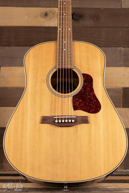 Seagull Coastline Momentum Latest item HG Acoustic-Electric Luxury goods Guitar Natural