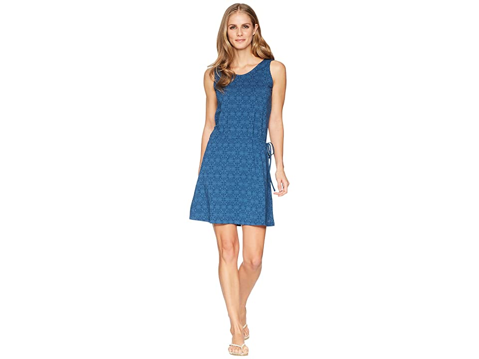 KUHL Kyra Switch Dress (Tidal Wave) Women