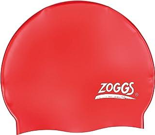 Zoggs Gorro de natación, Unisex Adulto
