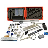 Eisco Labs MSYS1 Physics Mechanics Equipment Kit