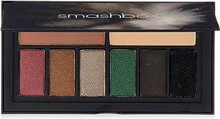 SmashBox Cover Shot Eye Shadow for Women, Smoky Eye Palettes, 6.2g