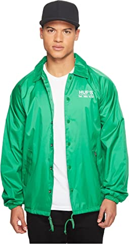 HUF - Pizza Coaches Jacket