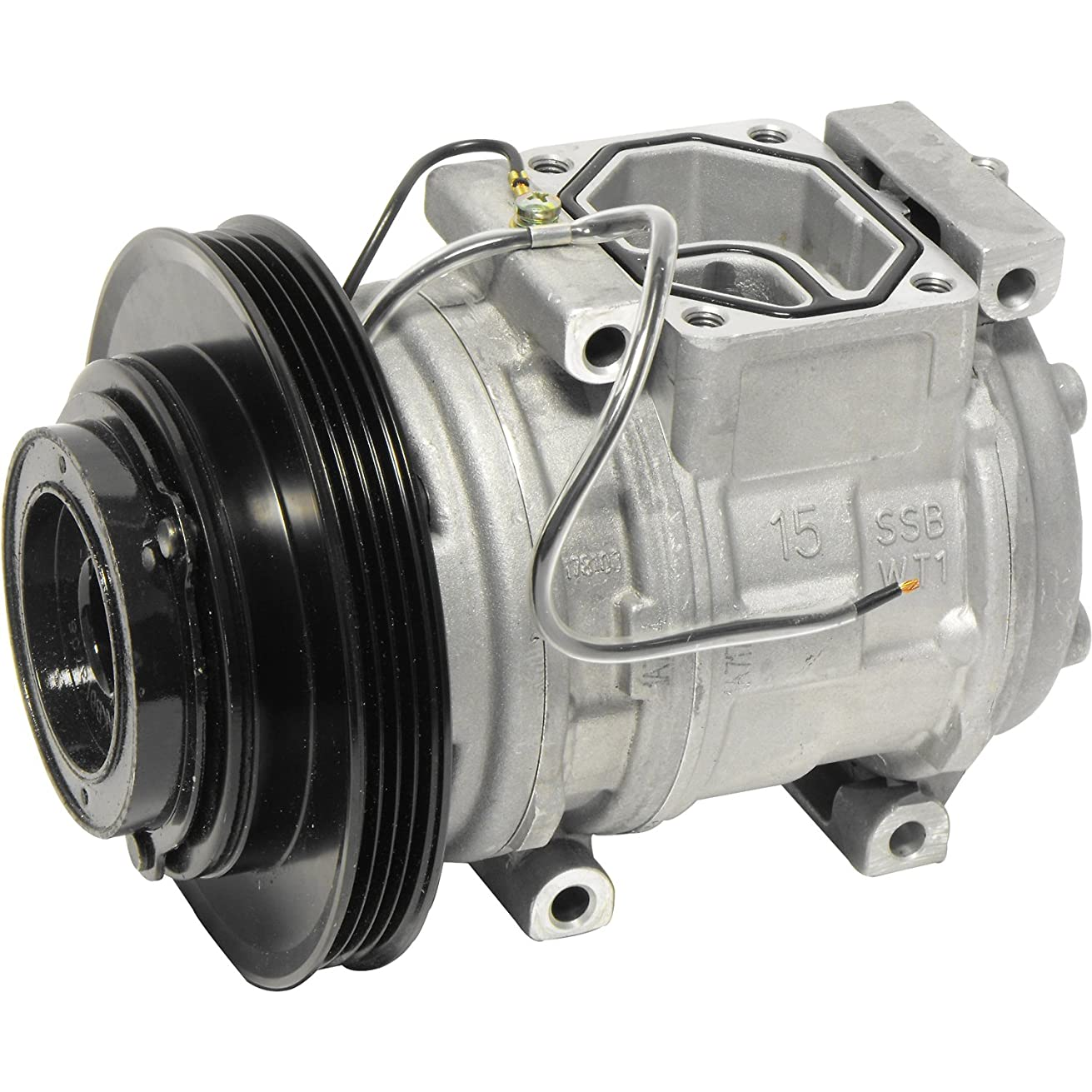 UAC CO 11099C A/C Compressor