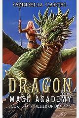 Dragon Mage Academy: Poacher of Dragons Kindle Edition
