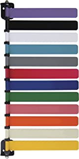 """Omnimed 291722-8 Exam Room Flags, 12 Flags, 8"""""""