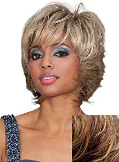 BOBBI BOSS Escara Maximum Style and Performance Wig - B180 Delia (Harvest Gold)