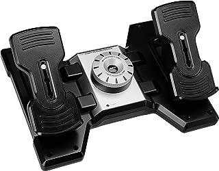 saitek combat rudder pedals drivers