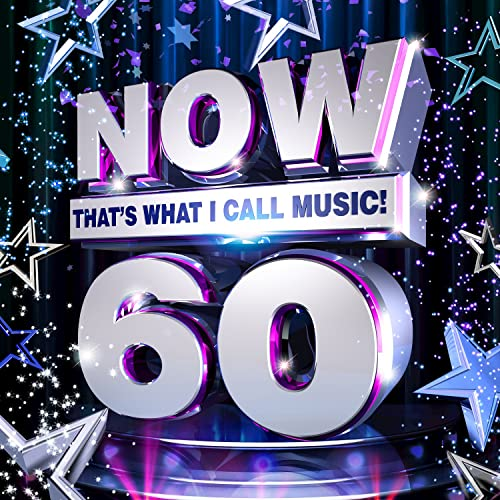 Now That S What I Call Music Vol 60 By Various Artists On Amazon