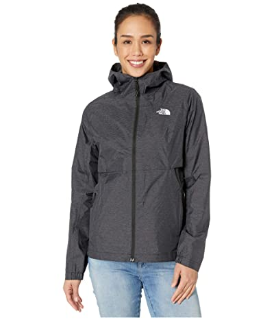 The North Face Paze Jacket (TNF Black Heather) Women