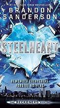 Steelheart (The Reckoners Book 1) PDF
