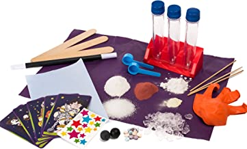 Be Amazing! Toys Science Behind Magic Kit