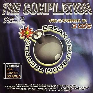 Break Beat Boom Records - The Compilation, Vol. 2