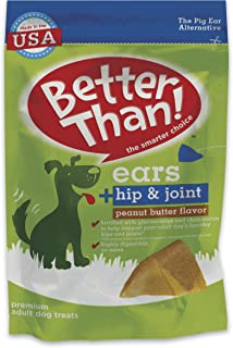 Better Than Ears Premium Dog Treats