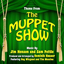 The Muppet Show - Theme from the TV Series By Jim Henson and Sam Pottle