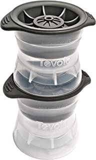 Tovolo Sphere Ice Molds – Set of 2