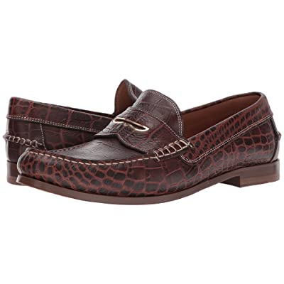 Donald J Pliner Natale (Brown) Men