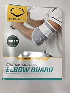 EvoShield New Custom Molding Fastpitch Protective Elbow Guard Adult Green