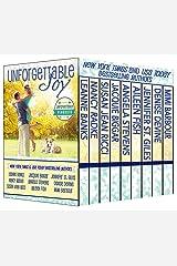 Unforgettable Joy: Unforgettable Pleasure (The Unforgettables Book 16) Kindle Edition