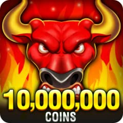 ► 10,000,000 free coins to get you started! ► free coins every hours, so you can play your favourites slots anytime you want ► over 60+ real high quality slots which you can play offline absolutely for free, including 30+ video slot games and 30+ cla...