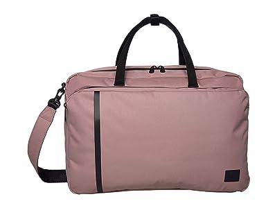 Herschel Supply Co. Bowen (Ash Rose) Tote Handbags