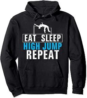 eat sleep jump repeat