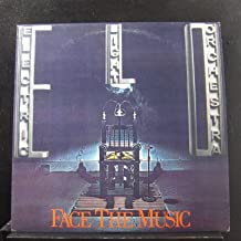 Electric Light Orchestra - Face The Music - Lp Vinyl Record