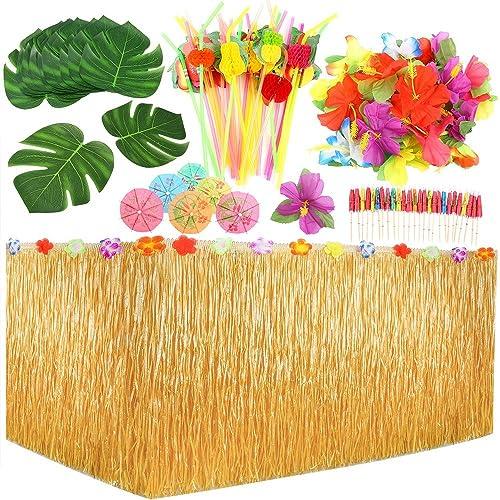 Hawaiian Party Decorations Amazon Co Uk