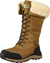 UGG Women's W Adirondack Tall III Snow Boot