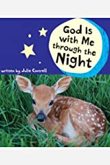 God Is with Me through the Night Kindle Edition