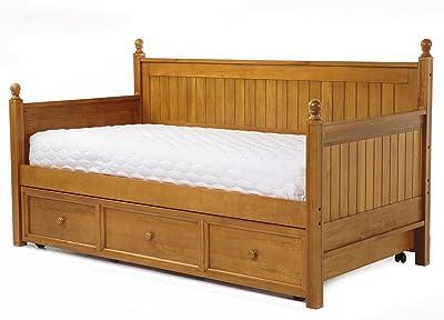 Amazon Com Hillsdale Furniture 1655bqr Janis Metal Sleigh