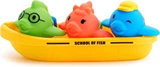 Munchkin Bath Toy, School of Fish