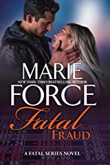 Fatal Fraud (The Fatal Series Book 16) Kindle Edition