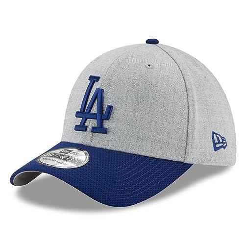 Los Angeles Dodgers New Era MLB 39THIRTY