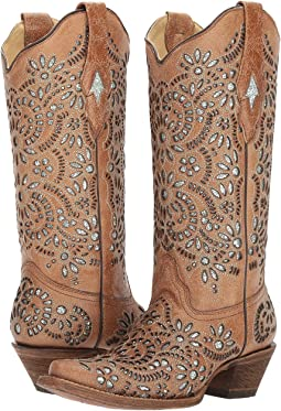 Corral Boots - A3352