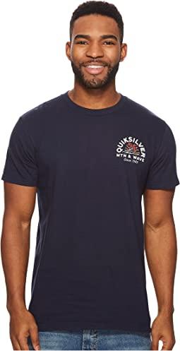 Quiksilver - Stranded T-Shirt