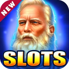 ✩ 10,000,000 FREE welcome coins; ✩ Hottest online slot machines for FREE; ✩ FREE daily gifts and FREE mega wheel bonus nonstop ; ✩ Challenging daily quests, events and exciting mini-games for big free rewards; ✩ Featuring LIVE SOCIAL TOURNAMENTS with...