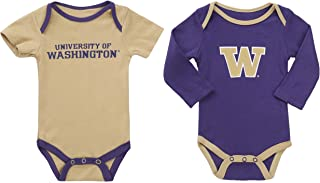 university of washington baby clothes
