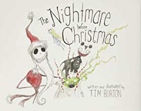 The Nightmare Before Christmas: 20th Anniversary Edition Pdf