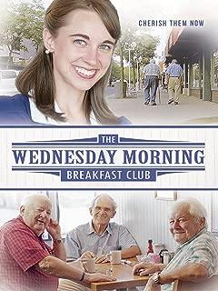 Wednesday Morning Breakfast Club
