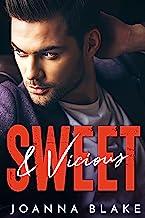 Sweet and Vicious (Dark Mafia from Joanna Blake Book 1)