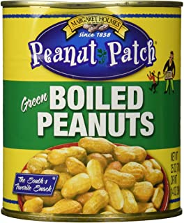 Margaret Holmes, Peanut Patch, Boiled Peanuts, (25oz Net Weight)