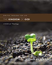 Best the kingdom of god a biblical theology Reviews