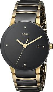 Best rado centrix jubile mens watch Reviews