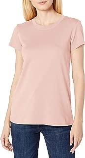 Lark & Ro Amazon Brand Women's Pima Cotton
