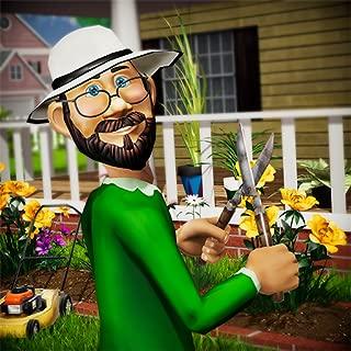 Home Garden Decor Scapes