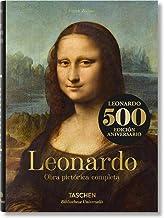 Leonardo da Vinci. Obra pictórica completa (Bibliotheca